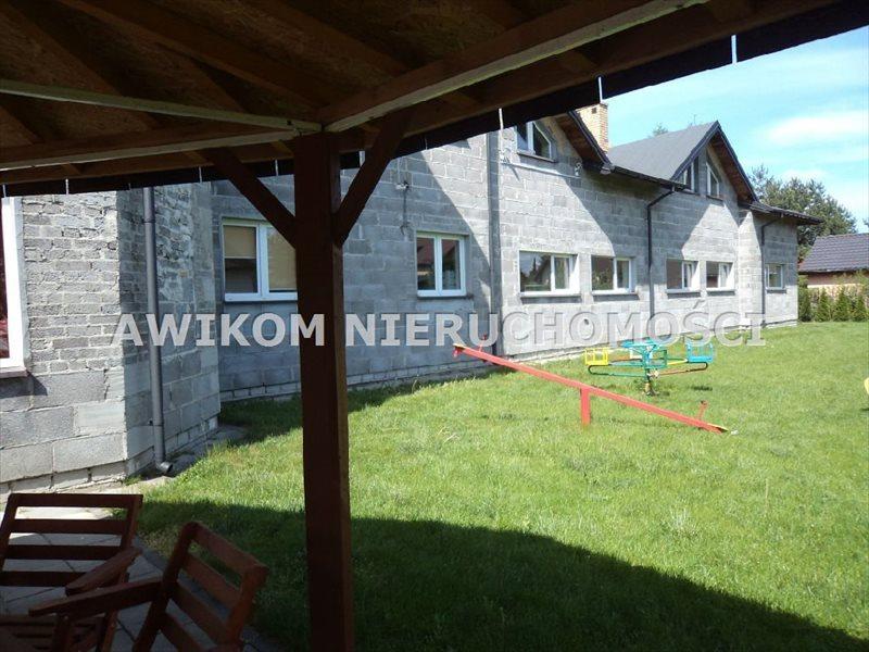 Lokal użytkowy na sprzedaż Grodzisk Mazowiecki, Grodzisk Mazowiecki  900m2 Foto 4