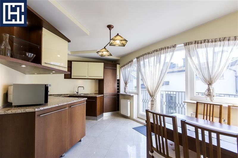 Mieszkanie trzypokojowe na sprzedaż Sopot, Dolny, FISZERA  85m2 Foto 4