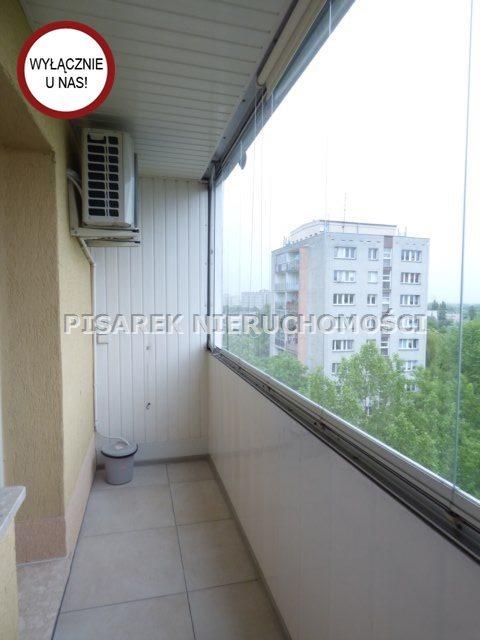 Mieszkanie trzypokojowe na wynajem Warszawa, Mokotów, Stegny, Soczi  53m2 Foto 10