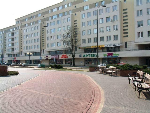 Mieszkanie trzypokojowe na sprzedaż Warszawa, Targówek, Bródno, Kondratowicza 18  58m2 Foto 11