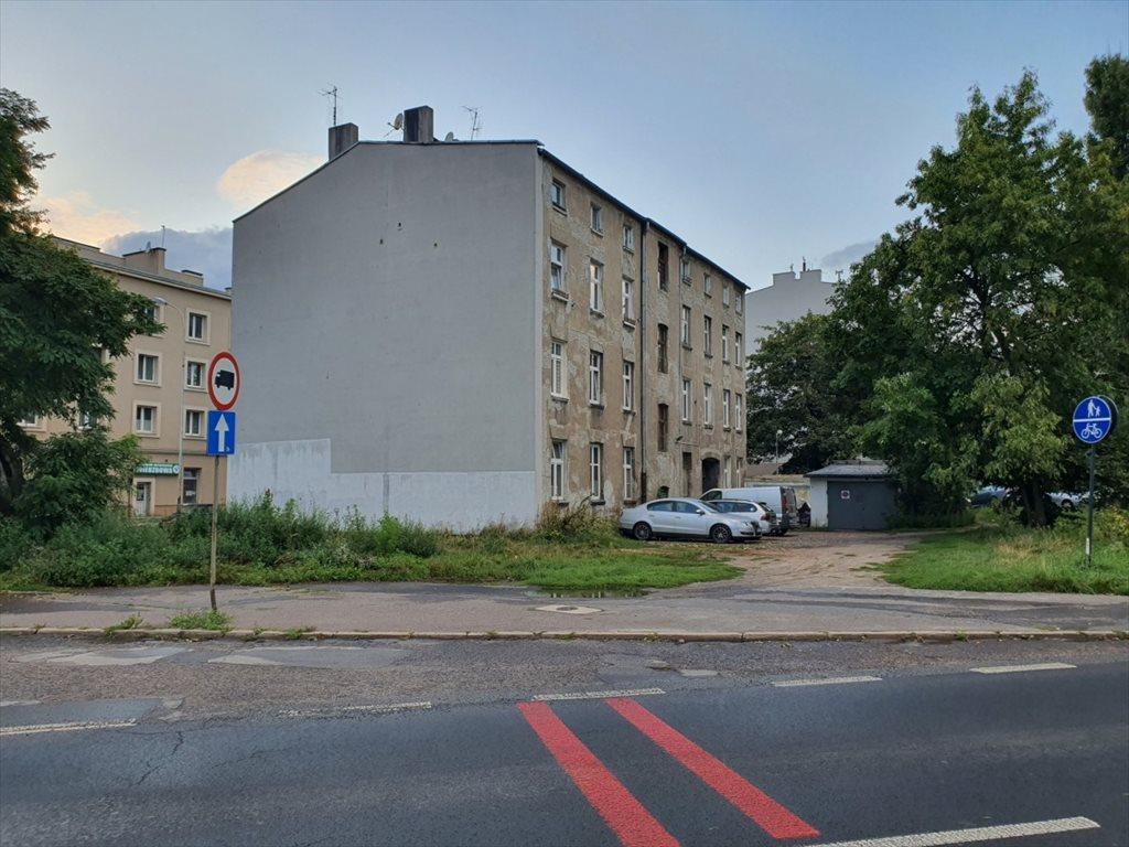 Działka przemysłowo-handlowa na sprzedaż Łódź, Śródmieście  241m2 Foto 6