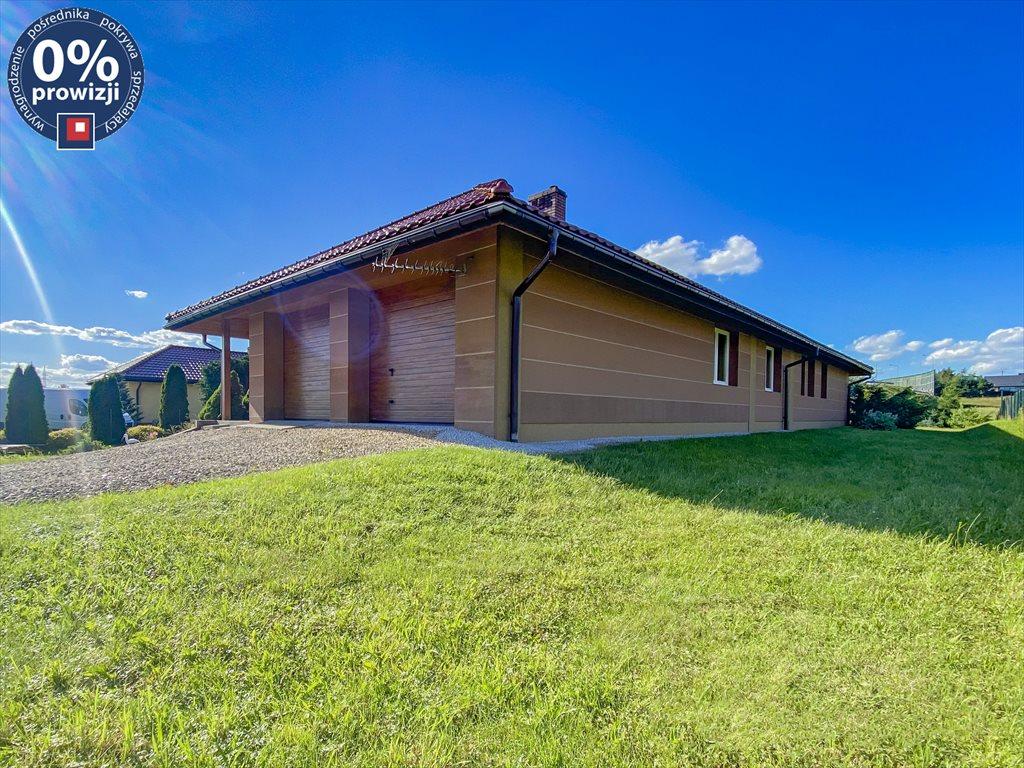 Dom na sprzedaż Sarnów  215m2 Foto 4