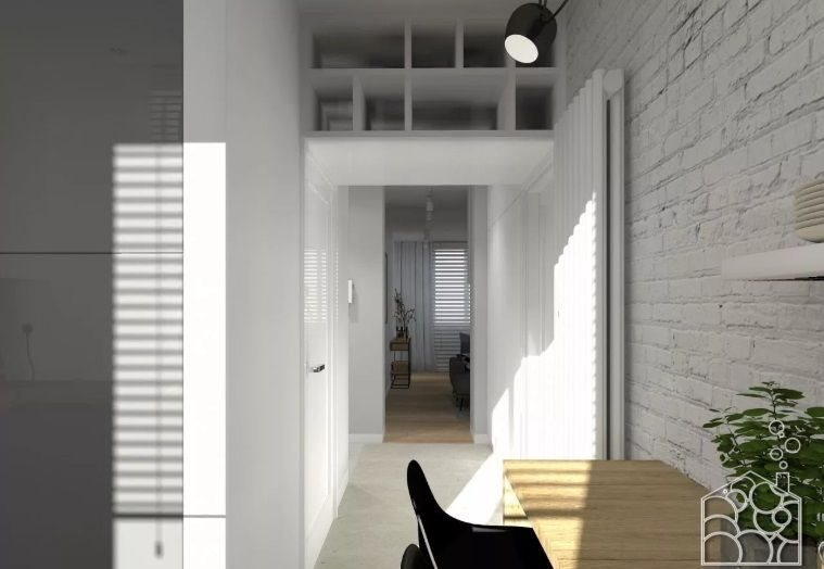 Mieszkanie dwupokojowe na sprzedaż Warszawa, Praga-Południe, Zwycięzców  55m2 Foto 4