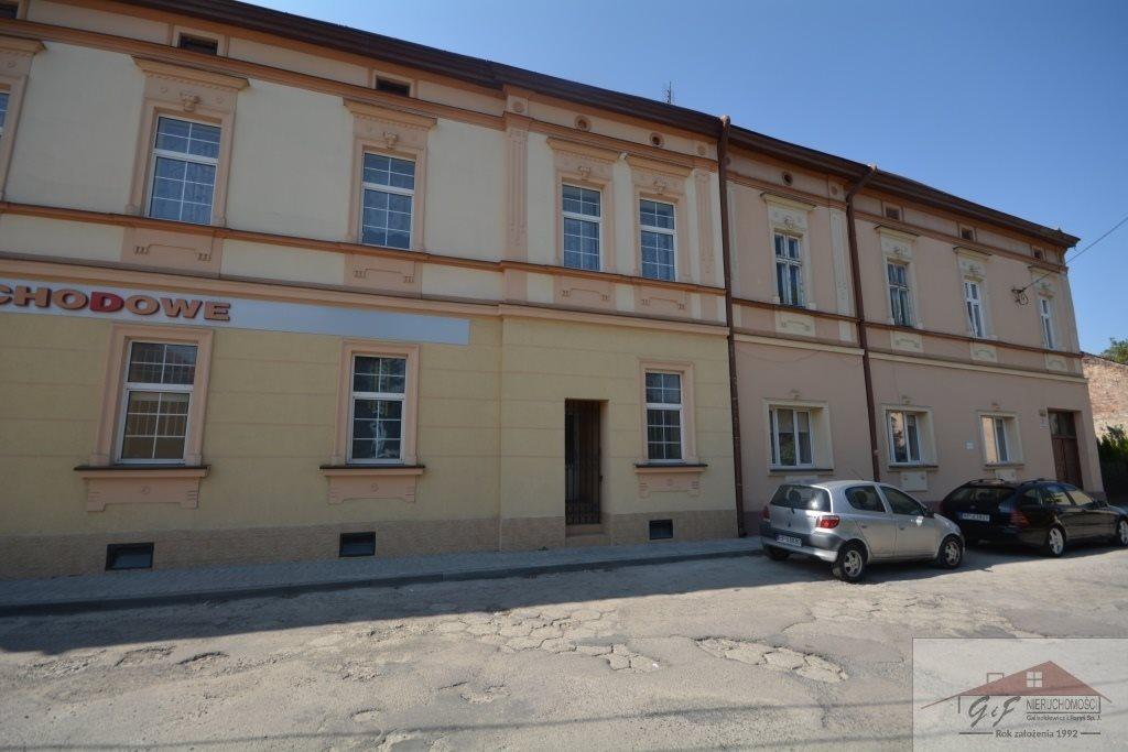 Lokal użytkowy na wynajem Przemyśl, Ludwika Mierosławskiego  71m2 Foto 3