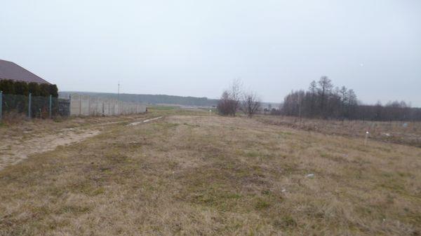 Działka rolna na sprzedaż Radom, Nowa Wola Gołębiowska  11418m2 Foto 6