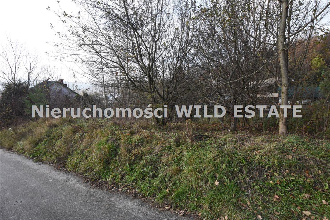 Działka rolna na sprzedaż Lesko, Lesko  1100m2 Foto 1