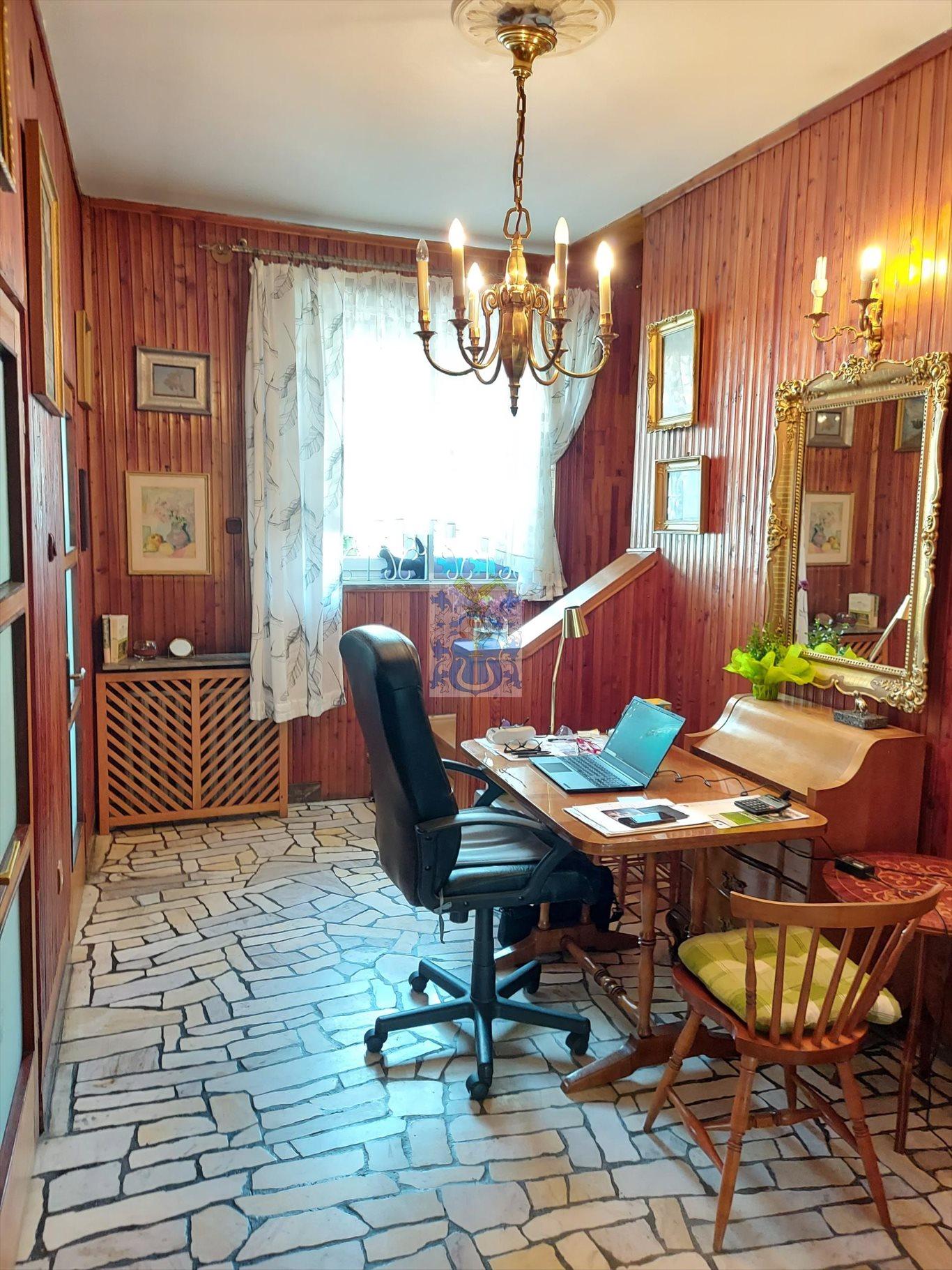 Dom na sprzedaż Kraków, Kraków-Podgórze, Kliny, Narvik  250m2 Foto 7