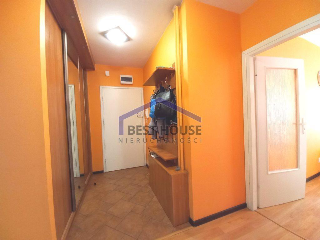 Mieszkanie dwupokojowe na sprzedaż Wrocław, Krzyki, Wojszyce, okolice Parafialna, Rozkład, Balkon, Parking, Zieleń !  54m2 Foto 7