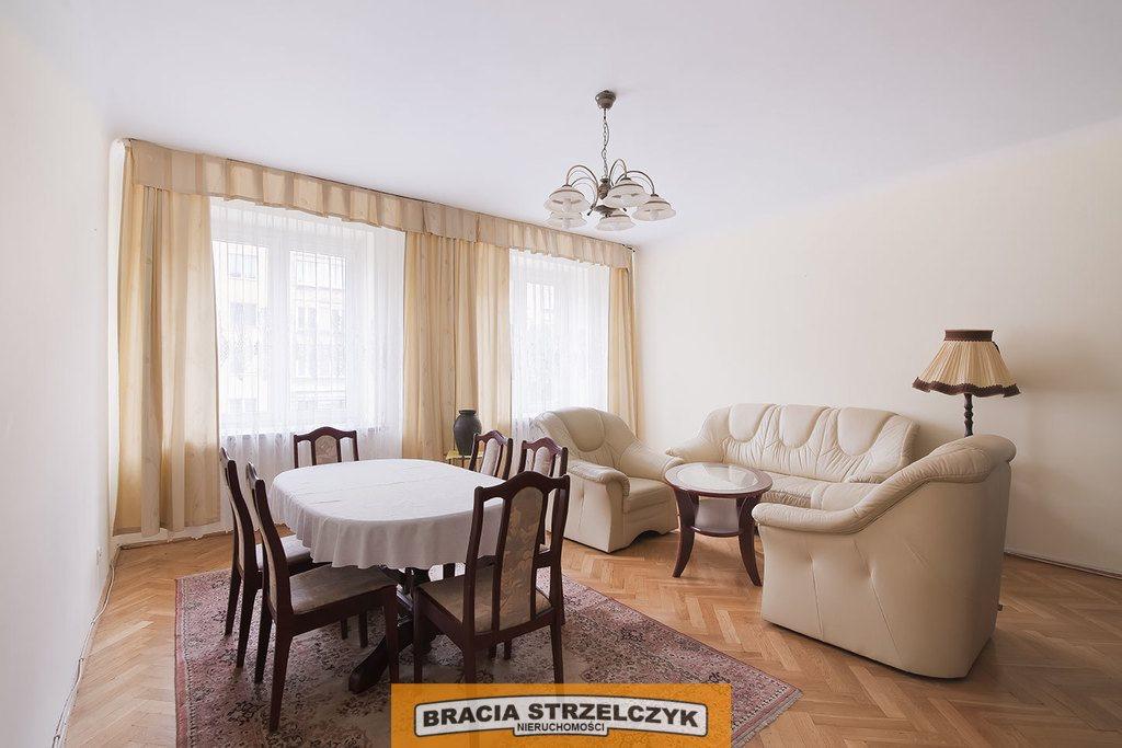Mieszkanie trzypokojowe na sprzedaż Warszawa, Śródmieście, Marszałkowska  66m2 Foto 1