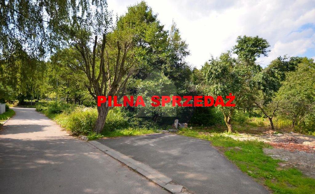 Działka budowlana na sprzedaż Pieszyce  1220m2 Foto 1