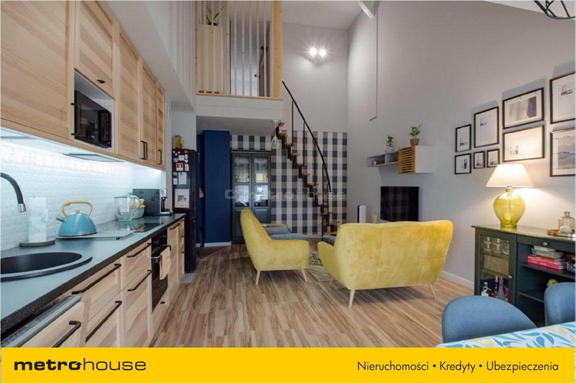 Mieszkanie trzypokojowe na sprzedaż Duchnice, Ożarów Mazowiecki, Ożarowska  69m2 Foto 4