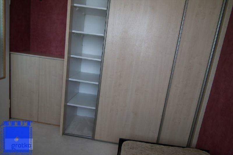Mieszkanie trzypokojowe na wynajem Gliwice, Śródmieście, Aleja Majowa  50m2 Foto 5