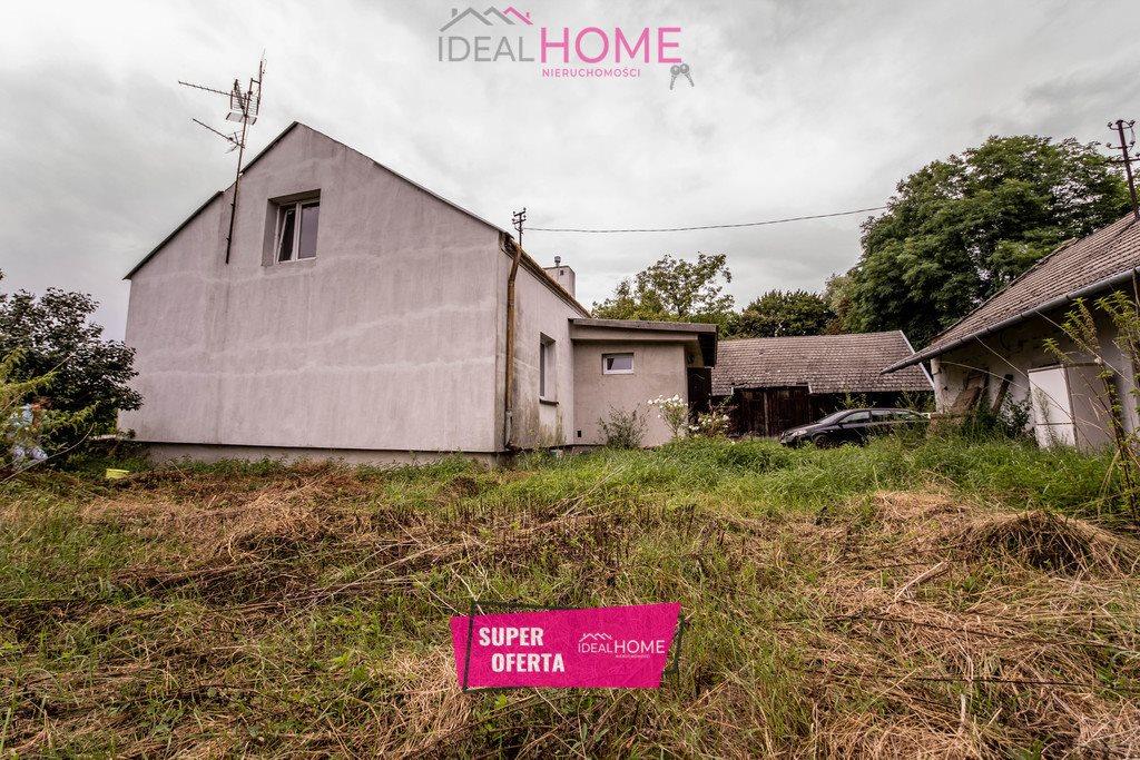 Dom na sprzedaż Wierzbna  100m2 Foto 1