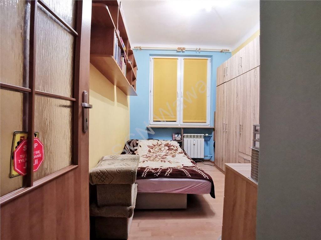 Mieszkanie trzypokojowe na sprzedaż Warszawa, Praga-Południe, Dwernickiego  43m2 Foto 6