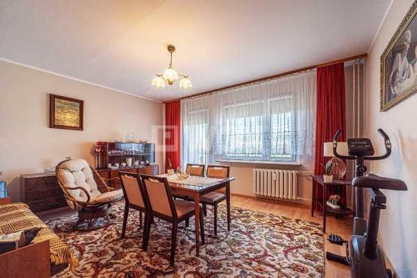 Mieszkanie trzypokojowe na sprzedaż Bolesławiec, Staroszkolna  67m2 Foto 4