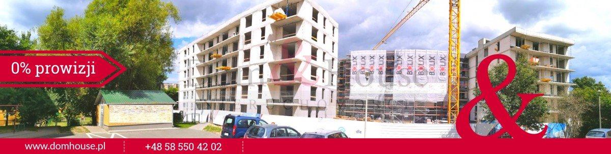 Mieszkanie trzypokojowe na sprzedaż Gdynia, Chylonia, Chylońska  55m2 Foto 2