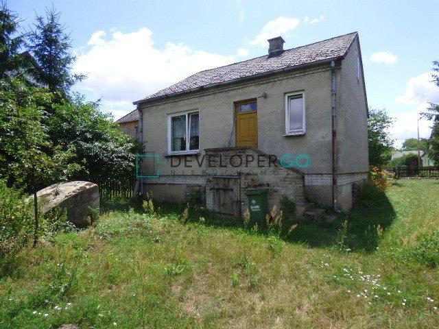Dom na sprzedaż Baranów  98m2 Foto 1