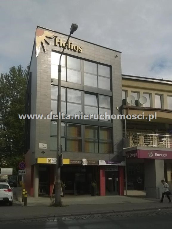 Lokal użytkowy na wynajem Słupsk, Juliana Tuwima  81m2 Foto 1