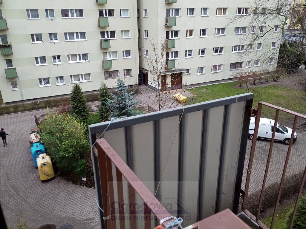 Mieszkanie dwupokojowe na sprzedaż Warszawa, Wola, skwer ks. kard. Stefana Wyszyńskiego  38m2 Foto 9