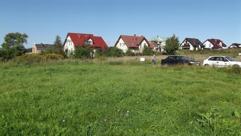 Działka budowlana na sprzedaż Rewa, Jachtowa  1532m2 Foto 2