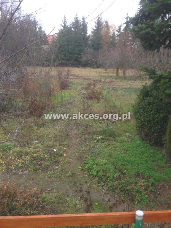 Działka budowlana na sprzedaż Nowa Iwiczna  1725m2 Foto 4