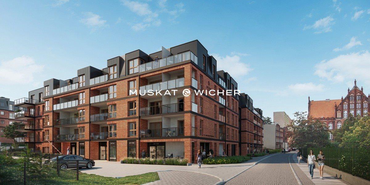 Mieszkanie trzypokojowe na sprzedaż Gdańsk, Siedlce, Jacka Malczewskiego  122m2 Foto 4