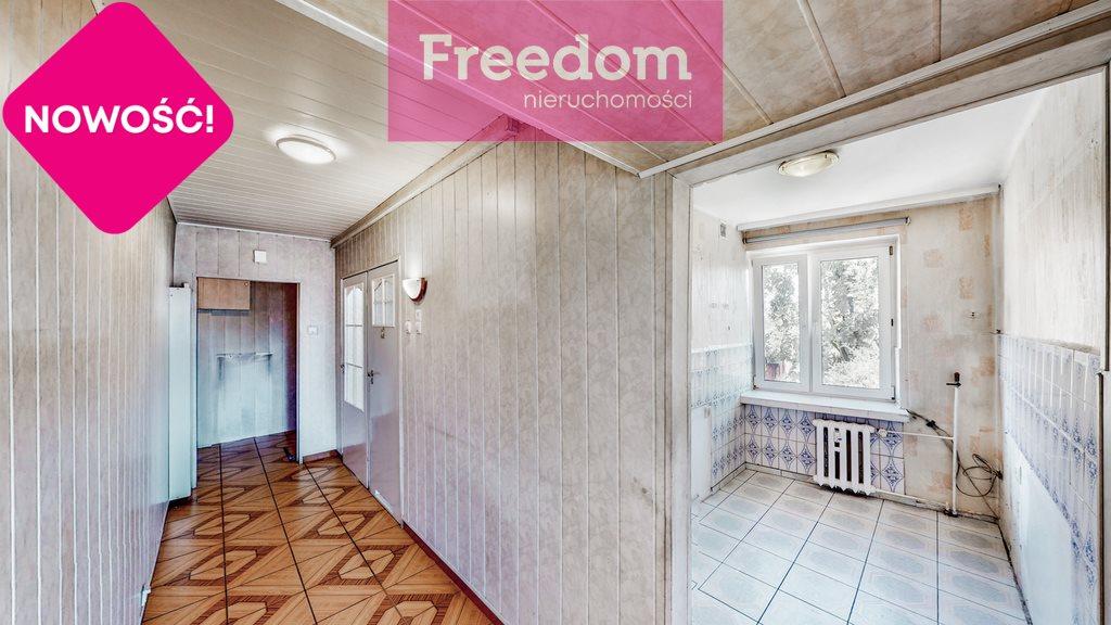 Mieszkanie dwupokojowe na sprzedaż Siemianowice Śląskie, Centrum, św. Barbary  40m2 Foto 11