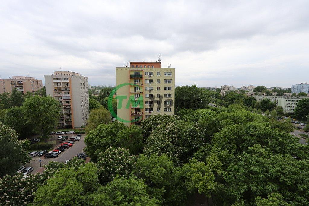 Kawalerka na sprzedaż Warszawa, Mokotów, Jałtańska  31m2 Foto 8