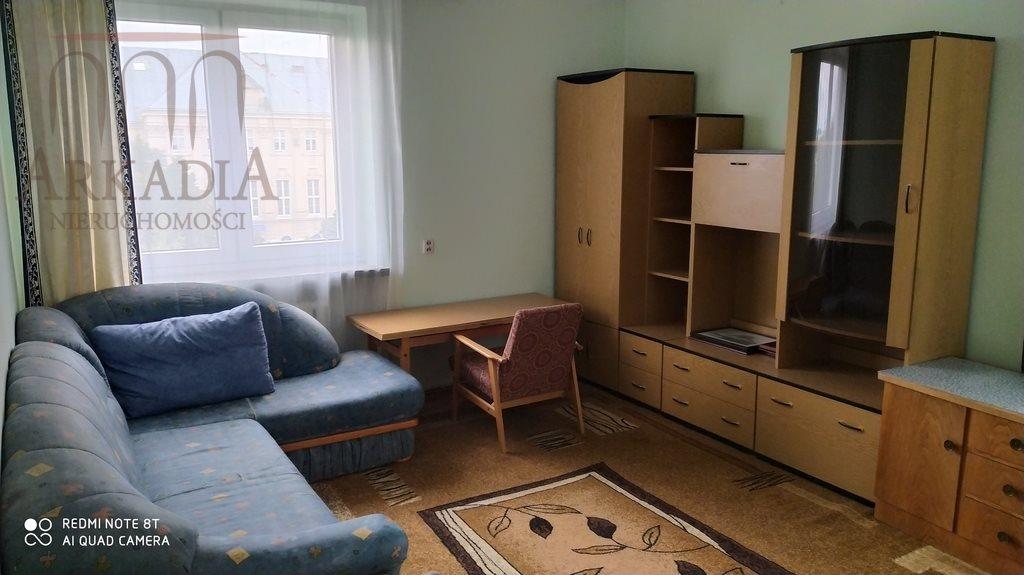 Mieszkanie dwupokojowe na wynajem Lublin, Centrum, al. Racławickie  52m2 Foto 5