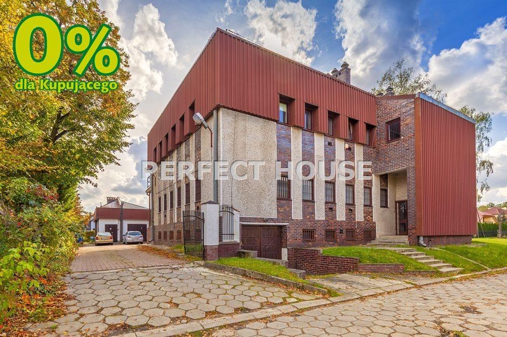 Lokal użytkowy na sprzedaż Kobyłka, Antoniego Orszagha  1464m2 Foto 2