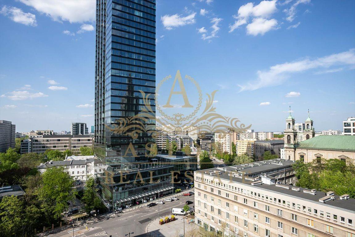 Mieszkanie czteropokojowe  na wynajem Warszawa, Śródmieście, Twarda  160m2 Foto 13