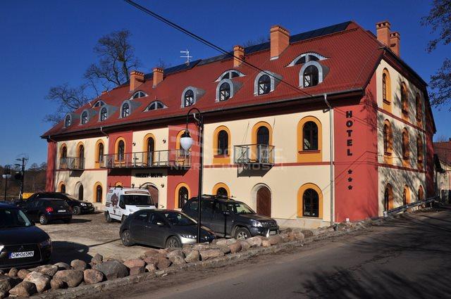 Lokal użytkowy na sprzedaż Czeszów, Zawońska  2088m2 Foto 1