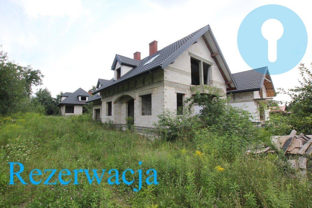 Dom na sprzedaż Janiszew  175m2 Foto 1