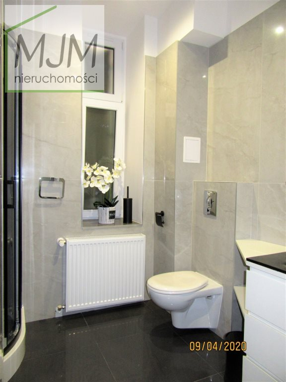 Mieszkanie na wynajem Szczecin, Centrum  96m2 Foto 5