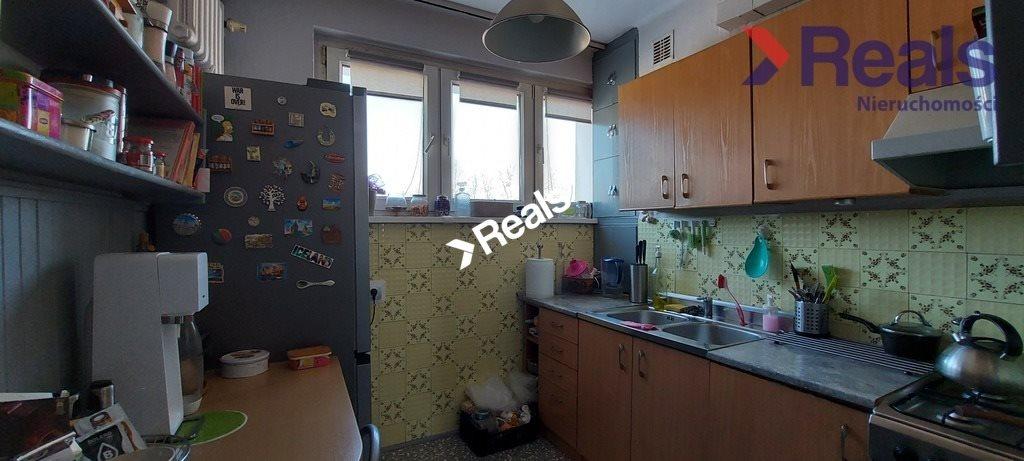 Mieszkanie trzypokojowe na sprzedaż Warszawa, Wola, Młynów  56m2 Foto 6