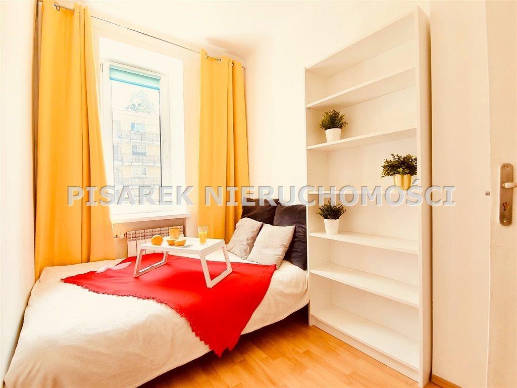 Mieszkanie dwupokojowe na wynajem Warszawa, Wola, Muranów, Nowolipie  36m2 Foto 2
