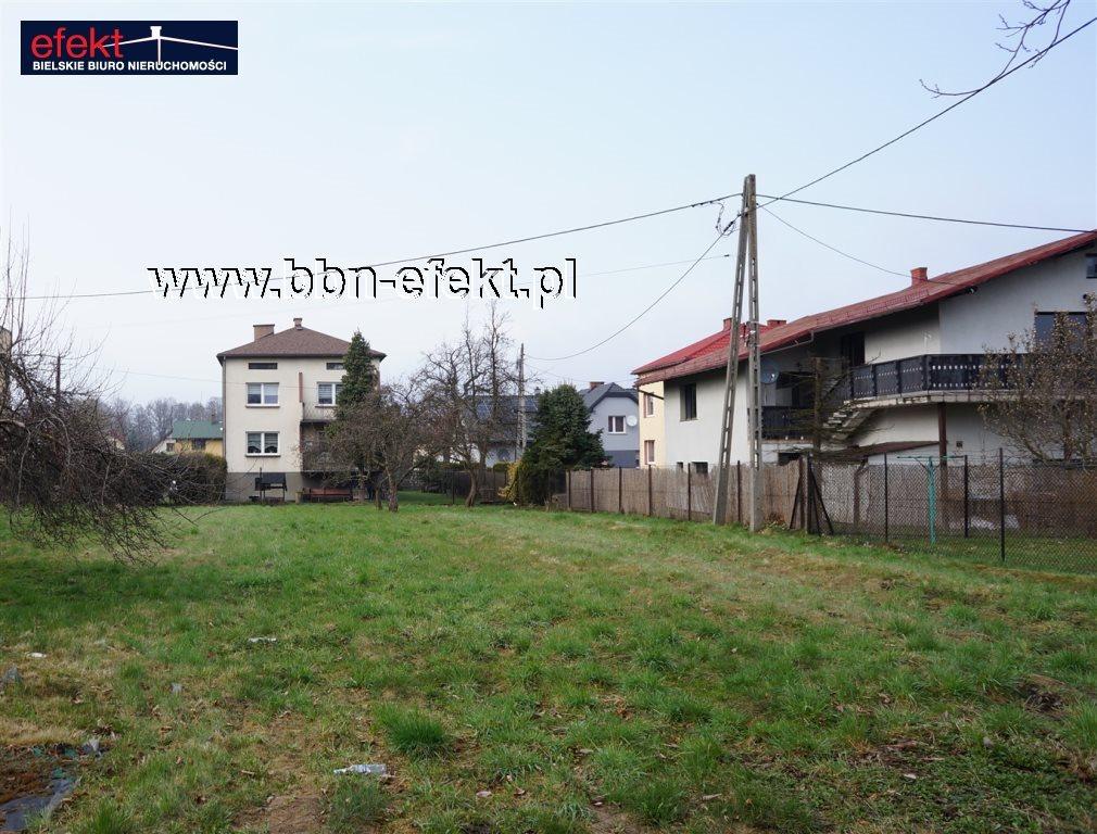 Działka budowlana na sprzedaż Rybarzowice  986m2 Foto 1