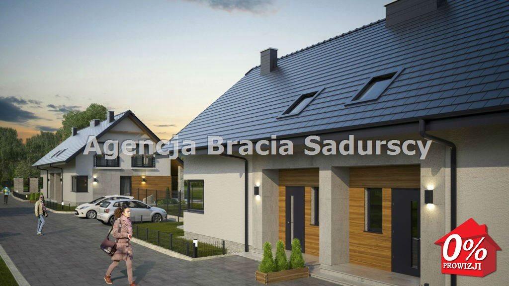 Dom na sprzedaż Kraków, Dębniki, Skotniki, Winnicka - okolice  118m2 Foto 1