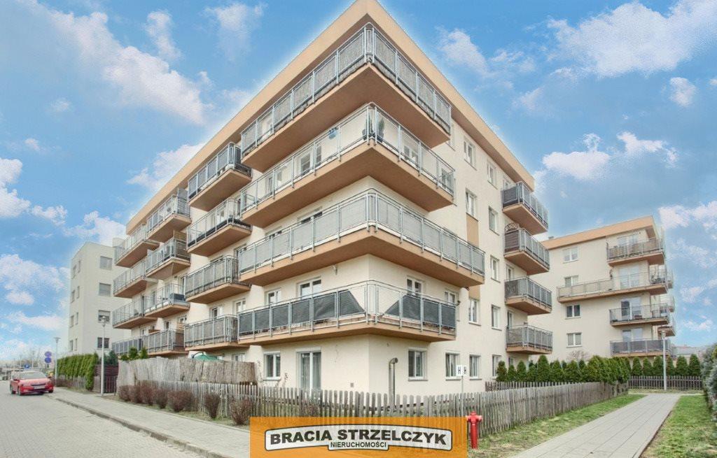 Mieszkanie dwupokojowe na sprzedaż Warszawa, Białołęka, Tarchomin, Myśliborska  46m2 Foto 1