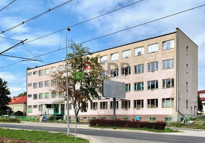 Lokal użytkowy na wynajem Wrocław, Psie Pole, Kwidzyńska  12m2 Foto 1
