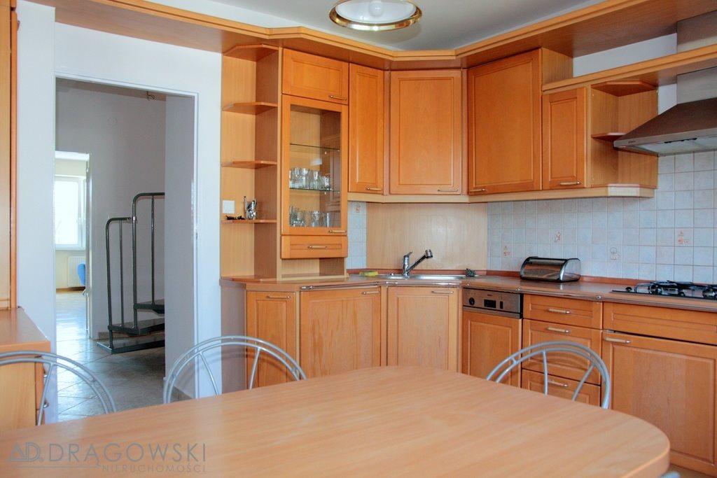 Mieszkanie na sprzedaż Warszawa, Ochota, Włodarzewska  113m2 Foto 5