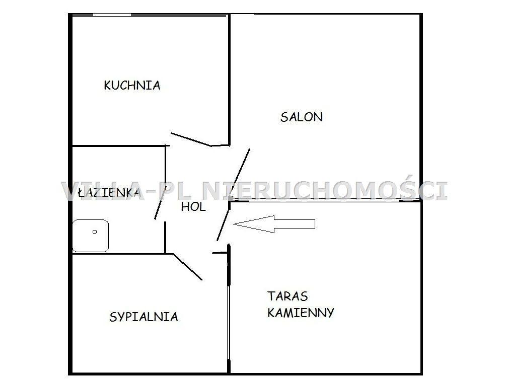 Dom na sprzedaż Anielin Swędowski  36m2 Foto 8
