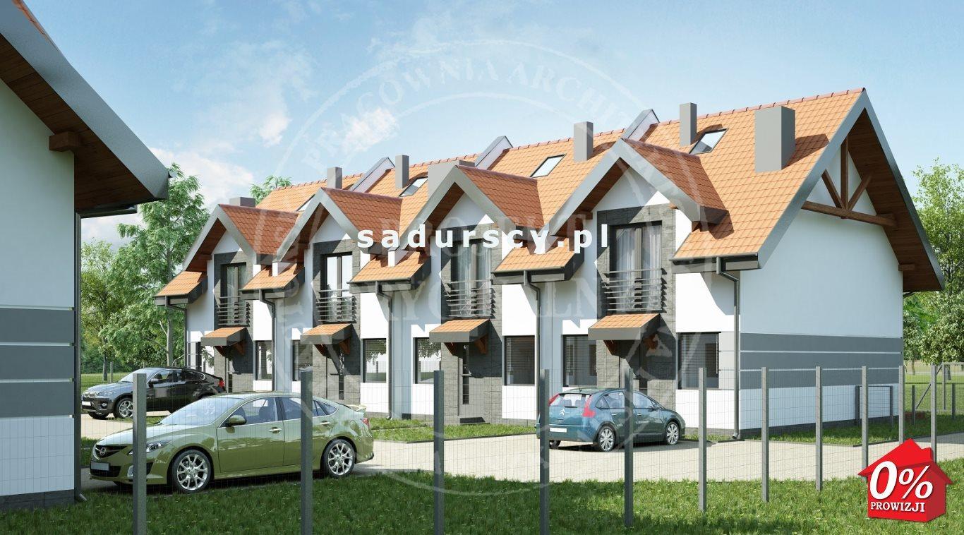 Dom na sprzedaż Wielka Wieś, Modlniczka, Modlniczka, Okólna  114m2 Foto 8