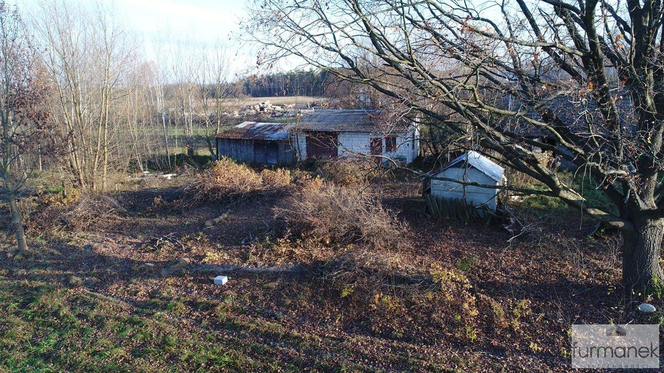 Działka budowlana na sprzedaż Dereźnia-Zagrody, Dereźnia Majdańska  1000m2 Foto 8