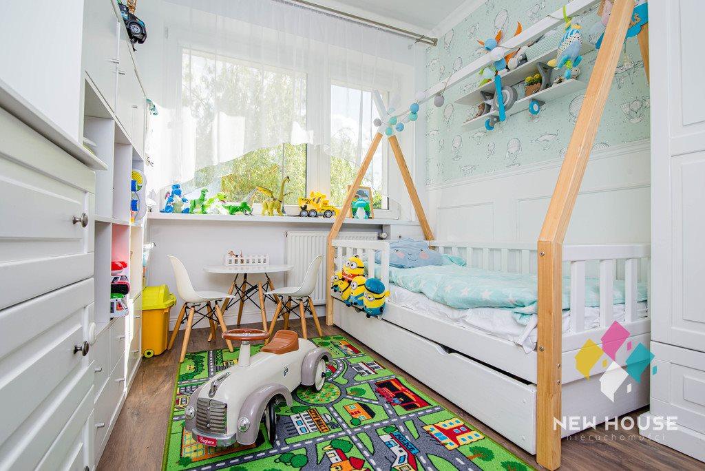 Mieszkanie czteropokojowe  na sprzedaż Olsztyn, Grunwaldzka  73m2 Foto 12