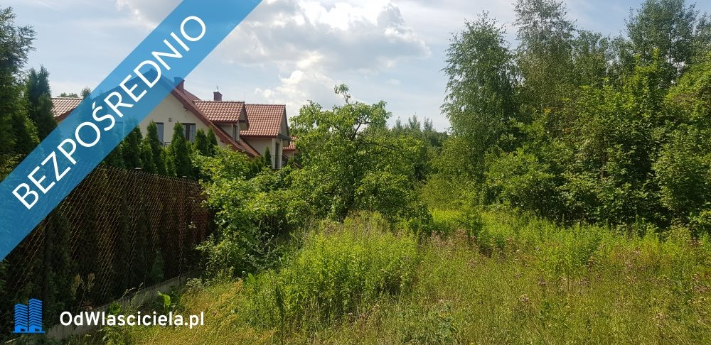 Działka budowlana na sprzedaż Krępa, Długa  3522m2 Foto 1
