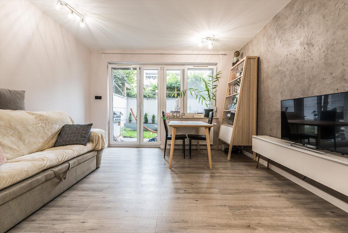 Mieszkanie dwupokojowe na sprzedaż Wrocław, Krzyki, Tarnogaj, Klimasa  45m2 Foto 8