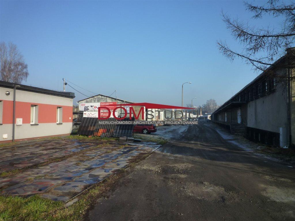 Działka inna na sprzedaż Gliwice  5366m2 Foto 10
