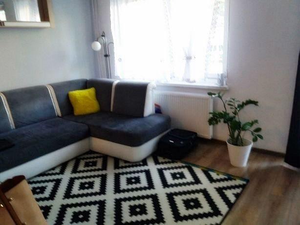Mieszkanie dwupokojowe na sprzedaż Katowice, Brynów, Rolna Okolice  44m2 Foto 1