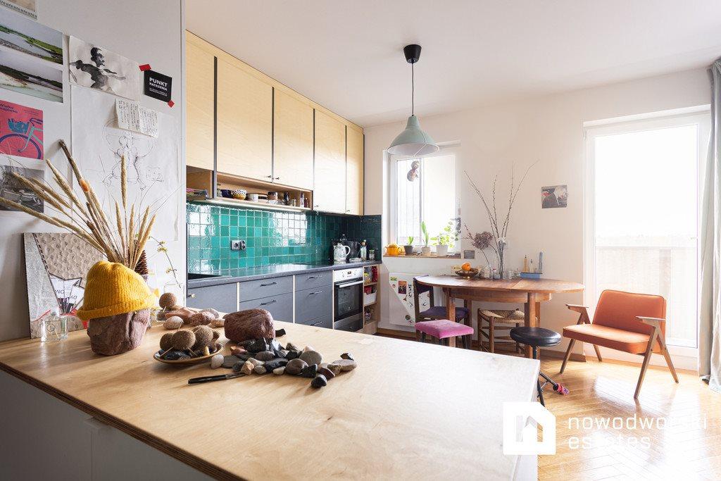 Mieszkanie trzypokojowe na wynajem Poznań, Ogrody, Ogrody, Zofii Nałkowskiej  56m2 Foto 3